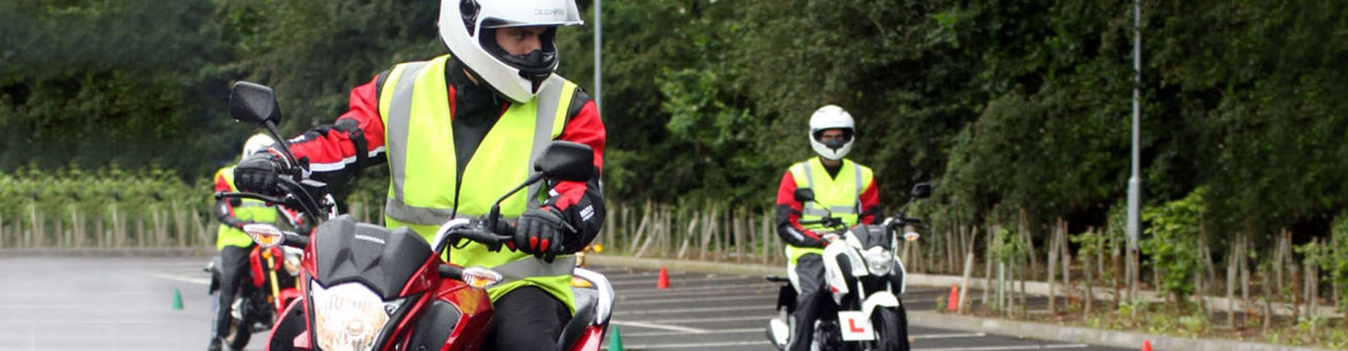 Wigan Motorcycle Riding School