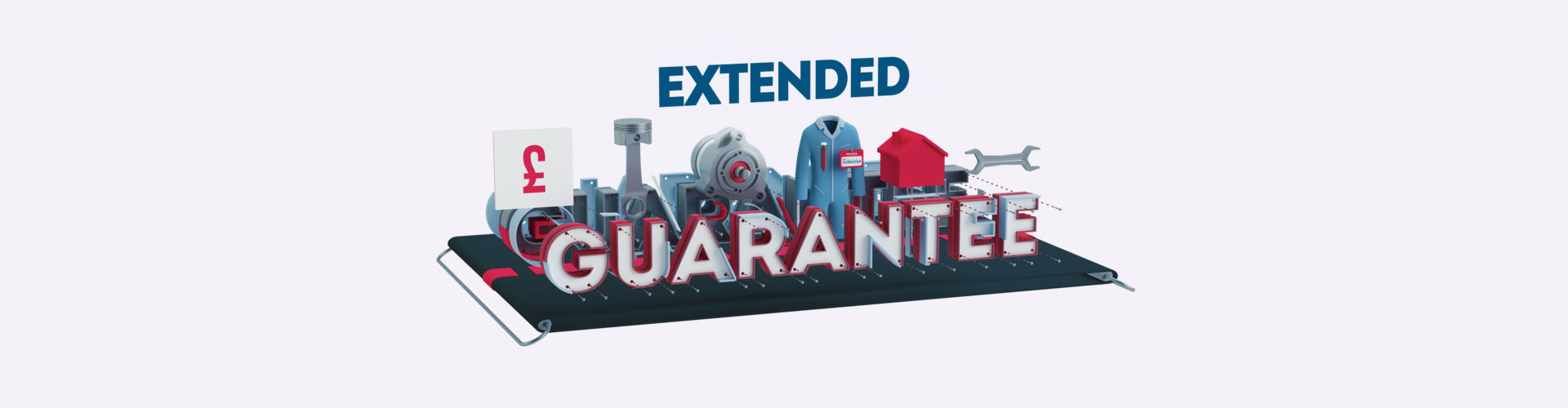 Honda Happiness - Extended Guarantee