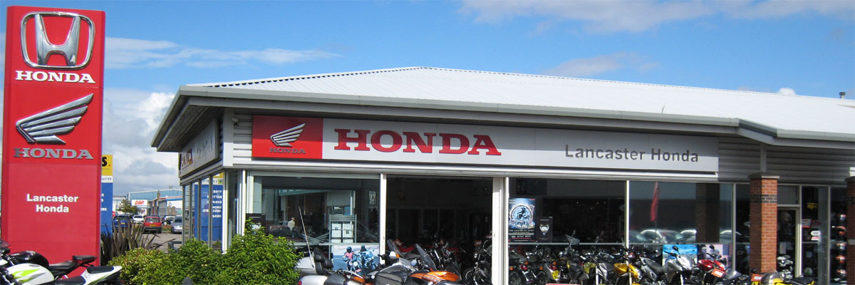 North West Honda Lancaster Image 1