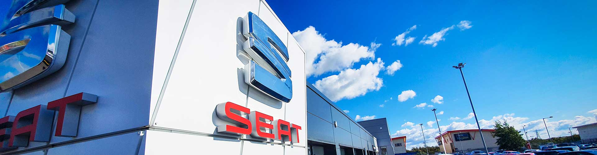 Blackpool SEAT Dealership
