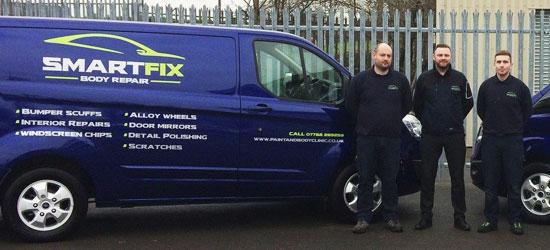 Smart Fix   Cox Motor Group