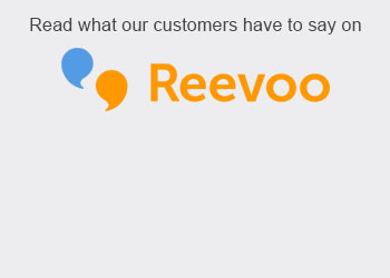 See our Reevoo reviews
