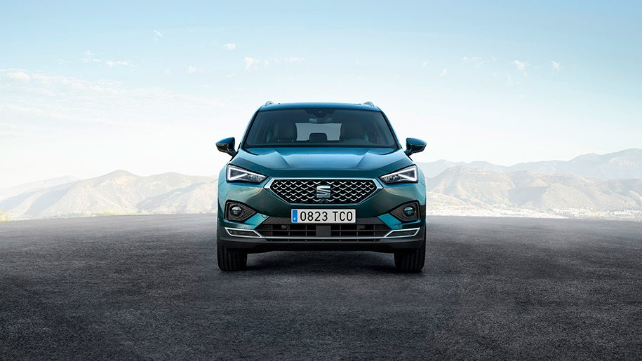 The SEAT Tarraco Image 5