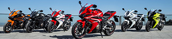 Used Motorcycles Banner