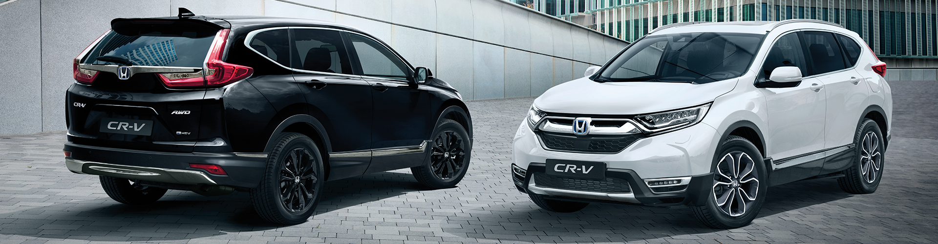 Image of Honda CR-V Hybrid