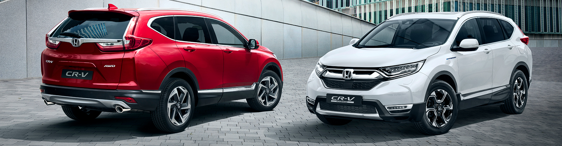 New Honda CR-V | See The Latest Finance Offers | Cox Motor Group