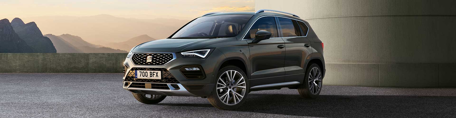 Image of SEAT Ateca