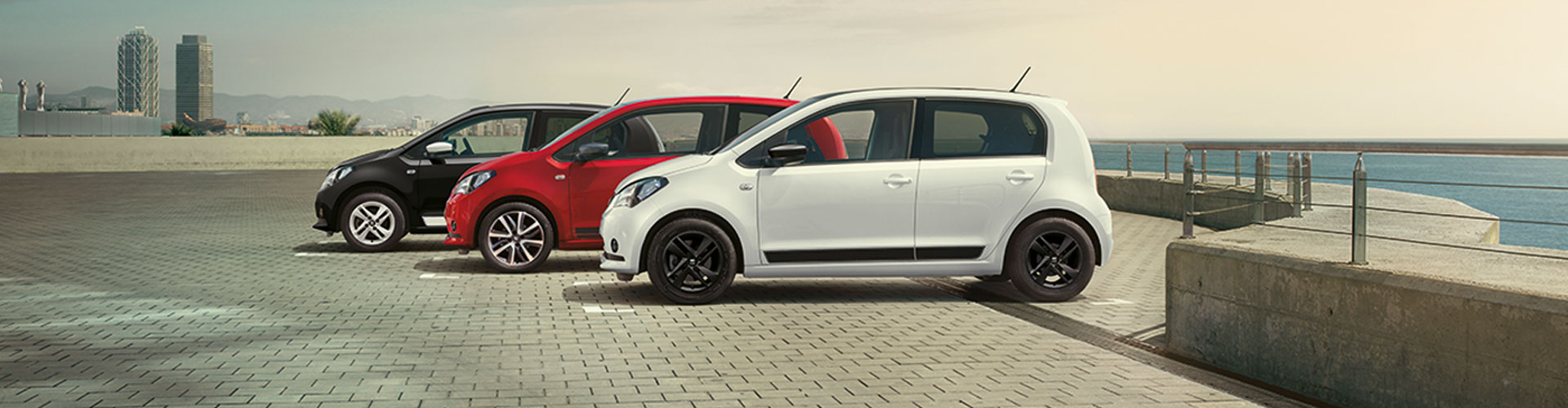 Image of SEAT Mii