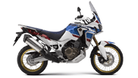 Africa Twin Adventure Sports Image