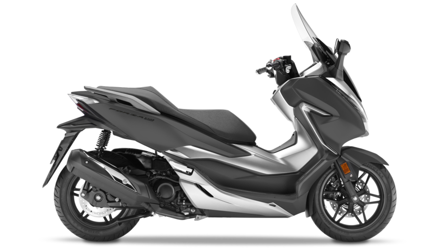 New Honda Forza 300 Scooter Finance Offers North West Honda