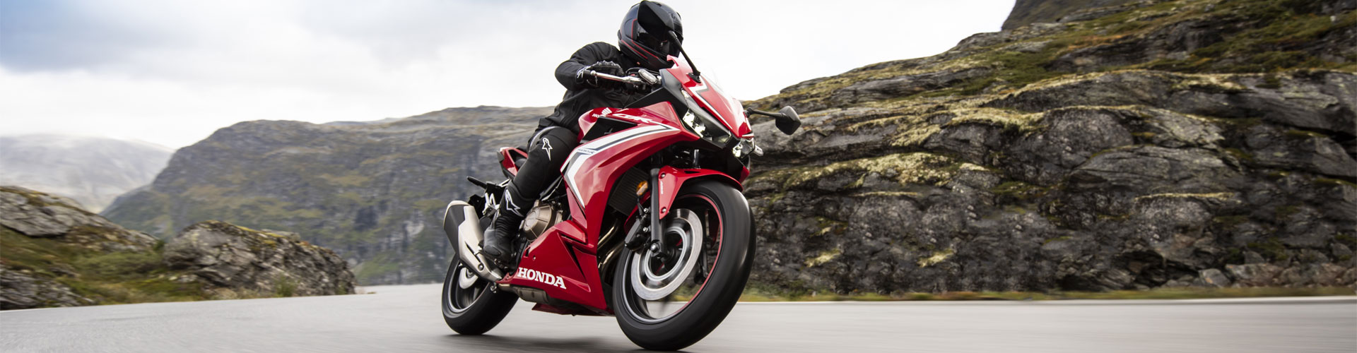 Book a Test Ride - new and used motorcycles