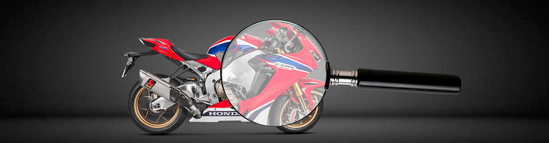 Motorcycle Sourcing - Can't find what you're looking for? We'll help